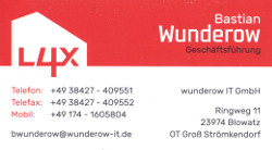 wunderow it-GmbH
