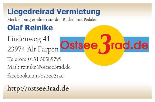 Ostsee3rad